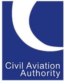 CAA logo approval for use of Drones for surveys