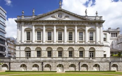 Spencer House, City of Westminster, London – Grade I Listed