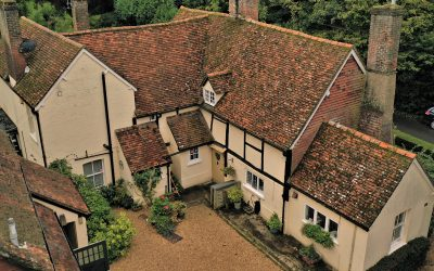 Grade II Listed Cottage, Oxfordshire – Level 3 Plus Condition Survey