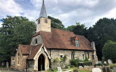Quinquennial Inspection of St Laurence Church, London – Grade II*